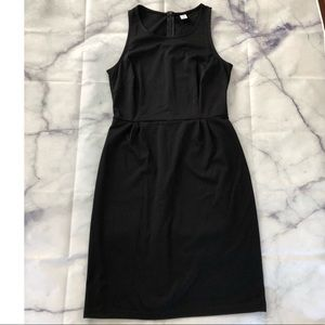 Old Navy little black dress